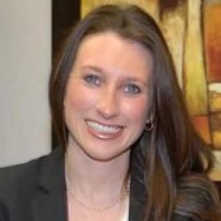 Erin M Scharg