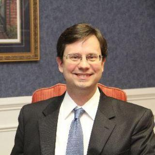 Christopher W. Johnson