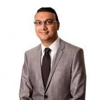 Amit J. Shah