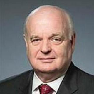 Robert C. McDonald