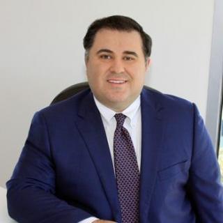 Irakli Eric Shalolashvili