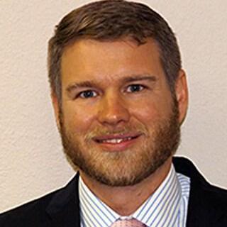 Eric Grantham