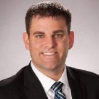 Jeremy Curran