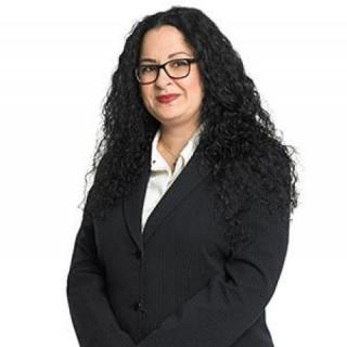 Jeannie I Rivera
