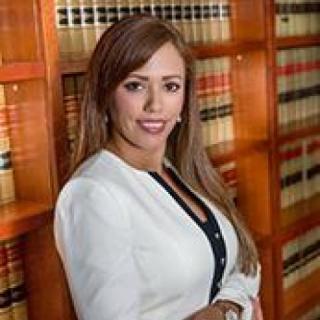 Maria Fernanda Baker
