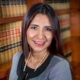 Gabriela M Pinto