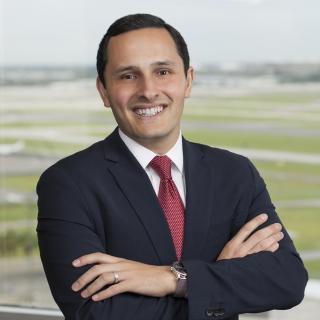 Jorge Perez Santiago