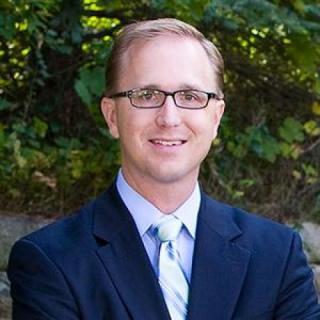 Jonathan P Groth
