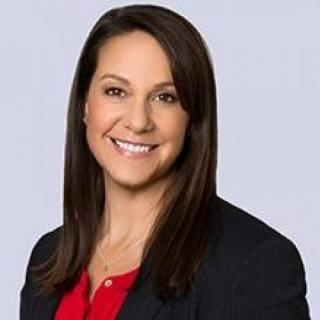 Kristin M Lucey