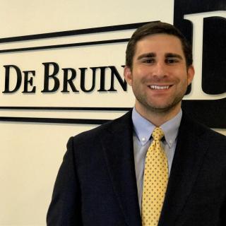 Bryan De Bruin