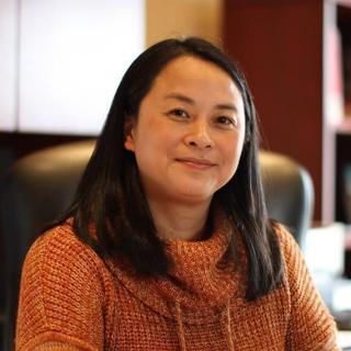 Mimi Hua