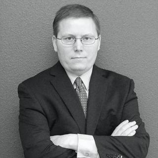 Michael O. Stevens