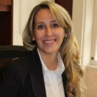 Amanda Narog